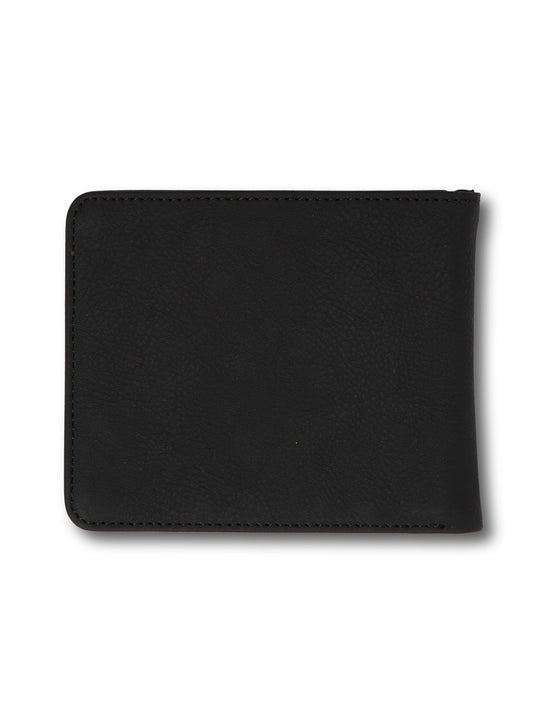 Portefeuille Slim Stone L - New Black