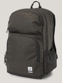 Roamer Backpack - New Black