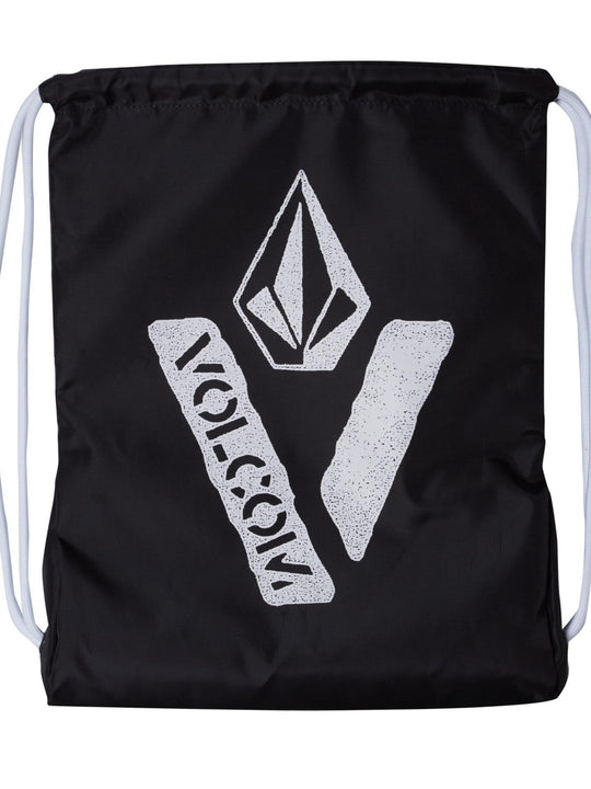 Volcom Easy Sack - Black
