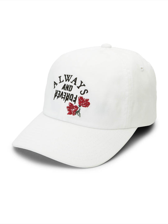 Casquette Good Mood Dad - White