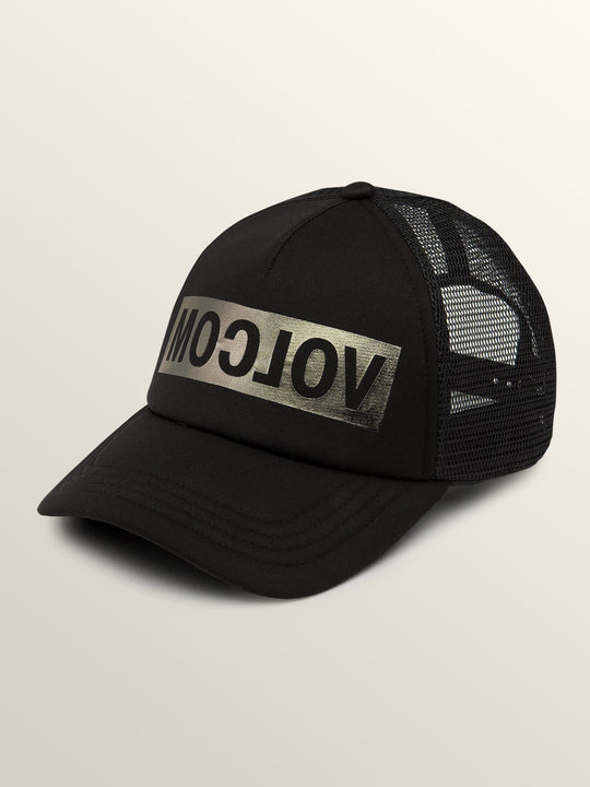 Casquette Tagurit - Black