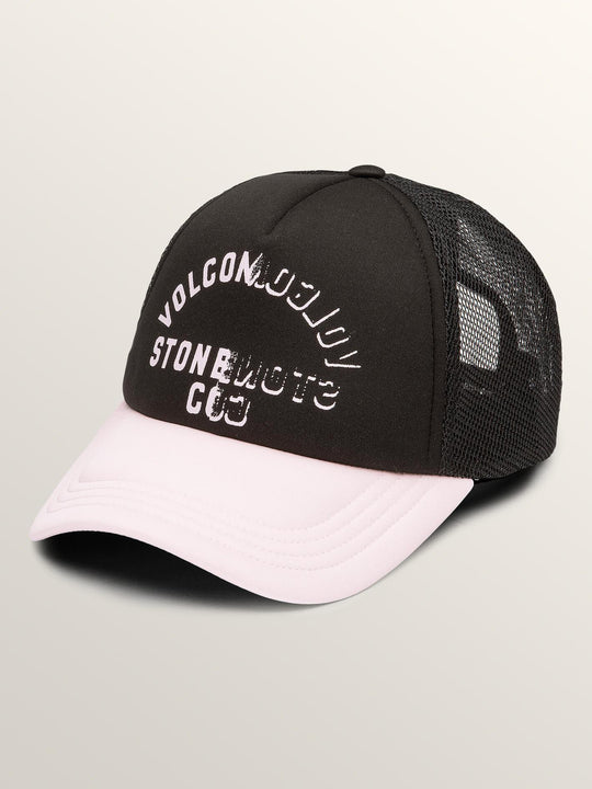 Casquette Final Rose  - Faded Pink