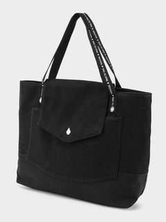 Sac à main Strap - Black