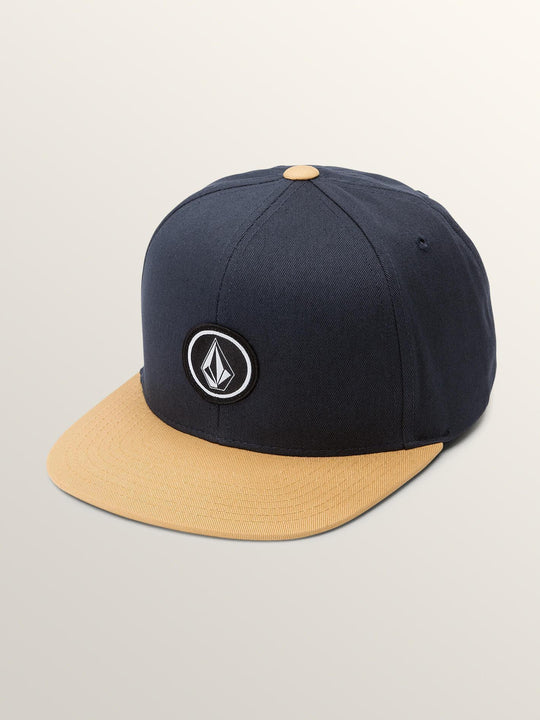 quarter-snapback-midnight-blue (Enfant)