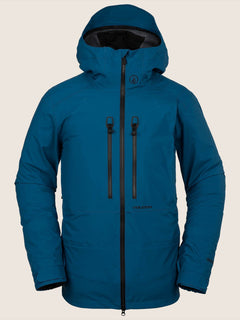 Veste de snow Guide Gore-Tex  - Blue