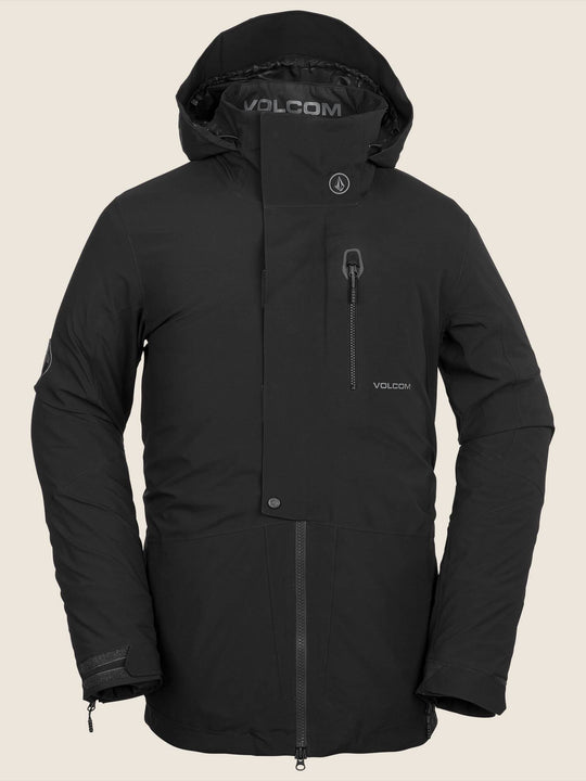 Veste de snow Bl Stretch Gore  - Black