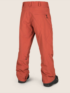 Pantalon de Snow L Gore-Tex  - Burnt Orange