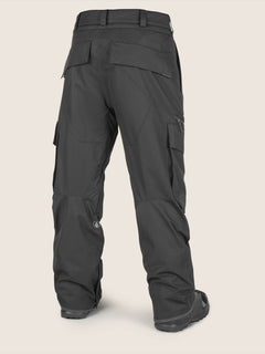Pantalon de Snow Seventy Fives  - Black