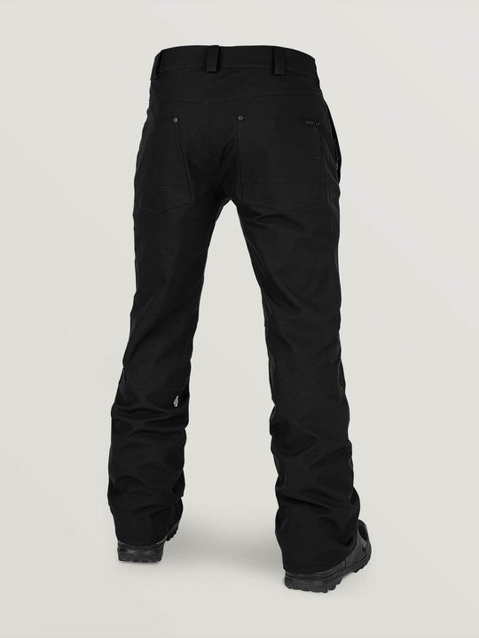 KLOCKER TIGHT PANT (G1352014_BLK) [B]