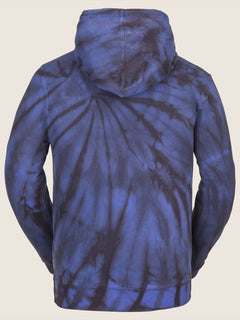 Sweat Jamies  - Blue Tie-Dye