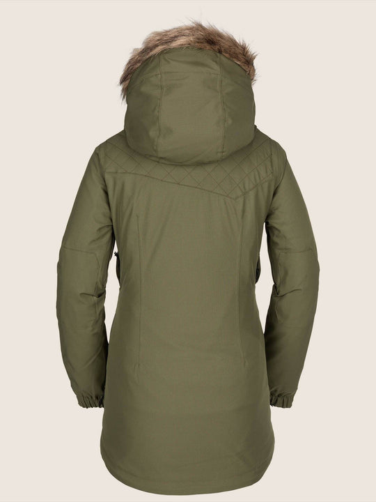 Veste de snow Shadow Ins  - Military