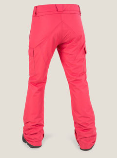 Pantalon Cascade Ins - Bright Rose
