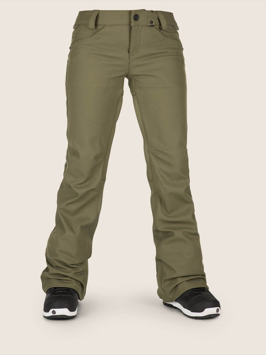 Pantalon de Snow Species Stretch  - Military