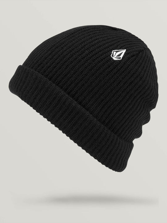 SWEEP LINED BEANIE (J5852000_BLK) [B]