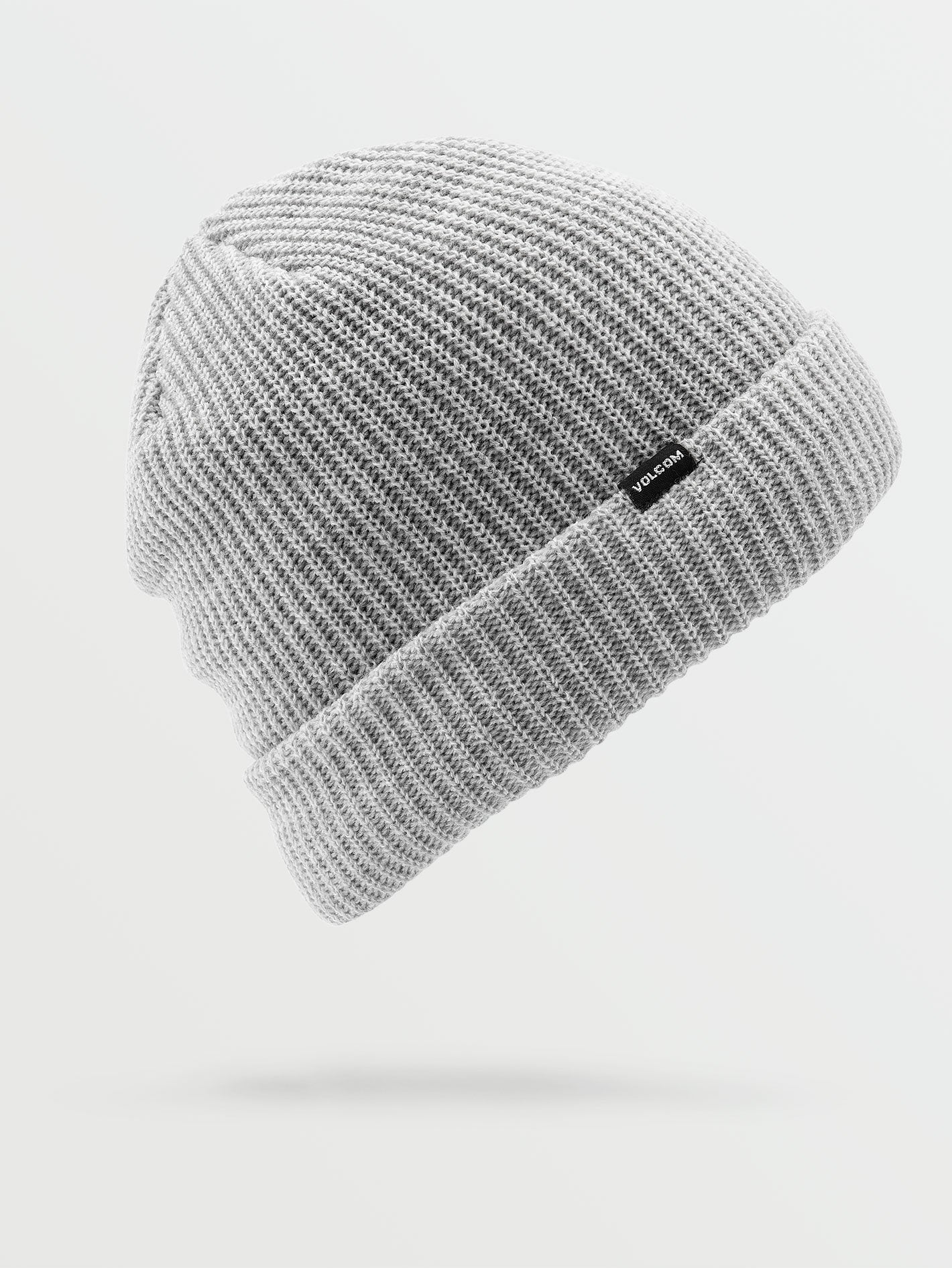 Bonnet Sweep Lined - Heather Grey