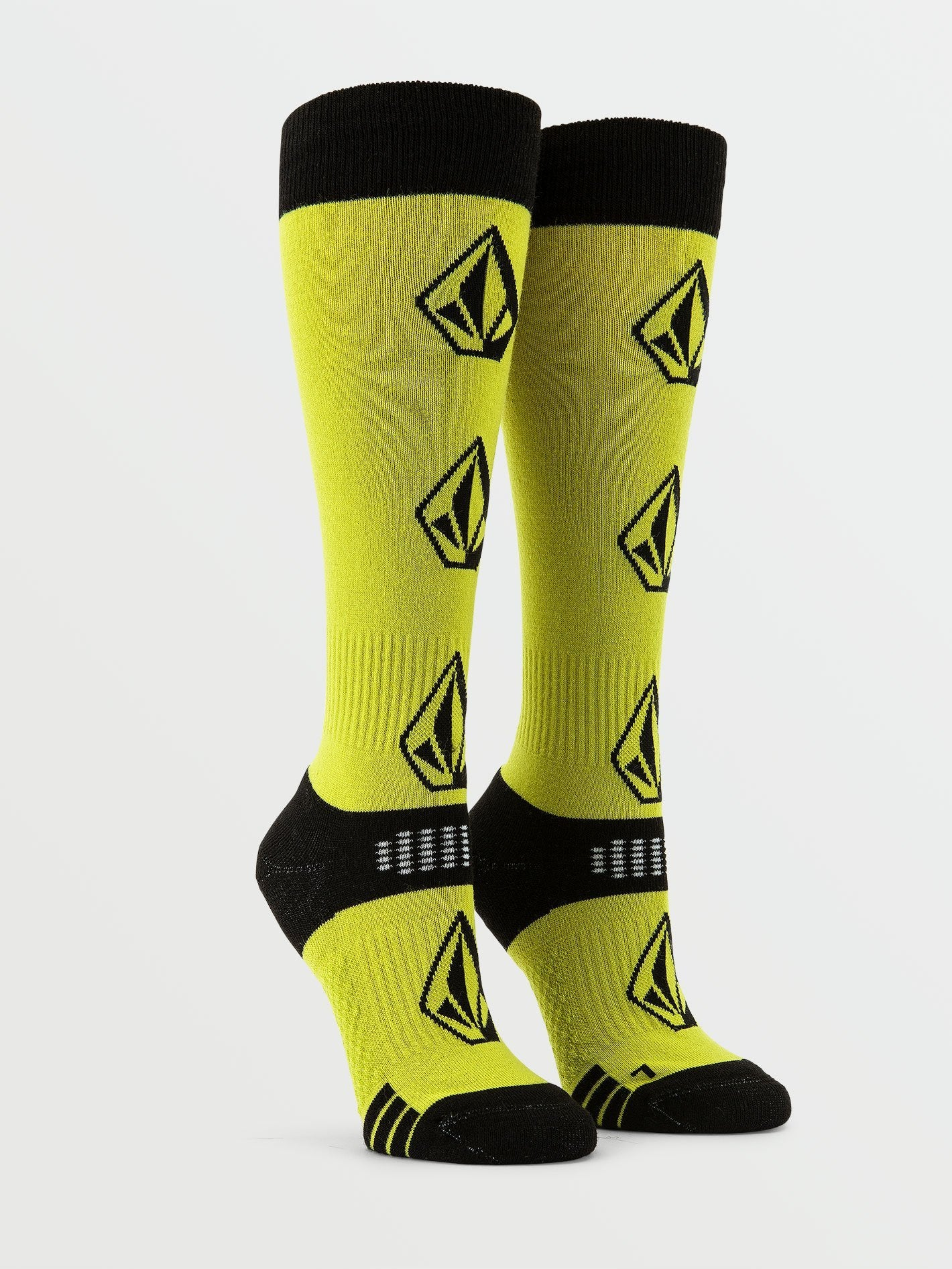 Chaussettes Sherwood - Lime