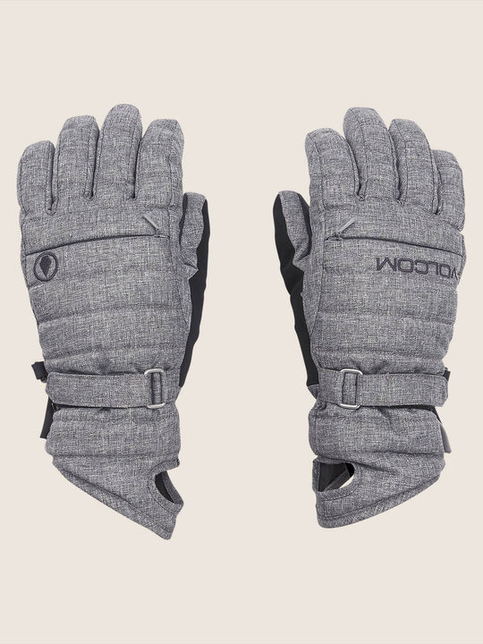Gants Peep Gore-Tex  - Heather Grey