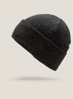 Powder Beanie - Black (Enfant)