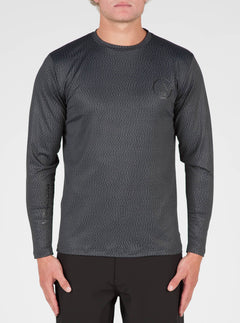 Lycra manches longues Distortion - Stealth