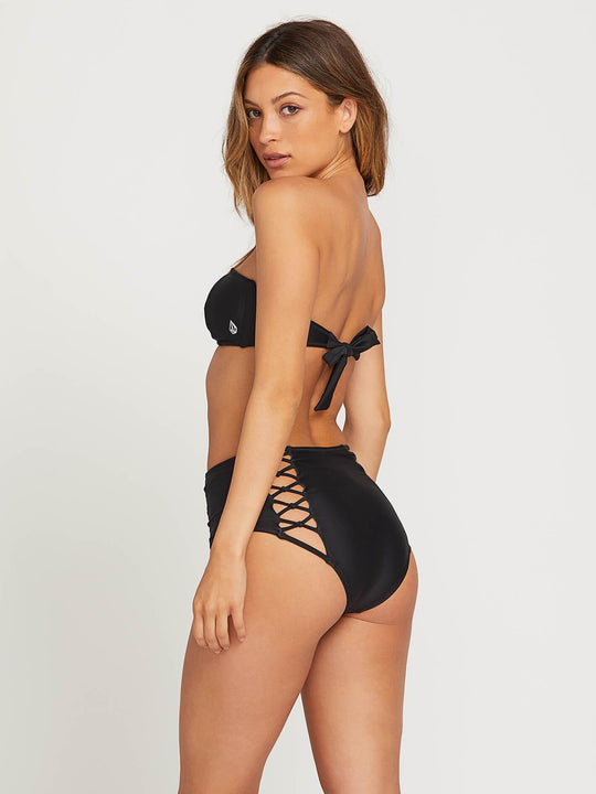 Bandeau Simply Solid - Black