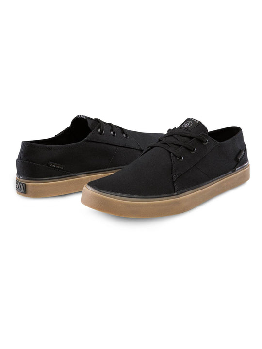 Chaussures Lo Fi - New Black