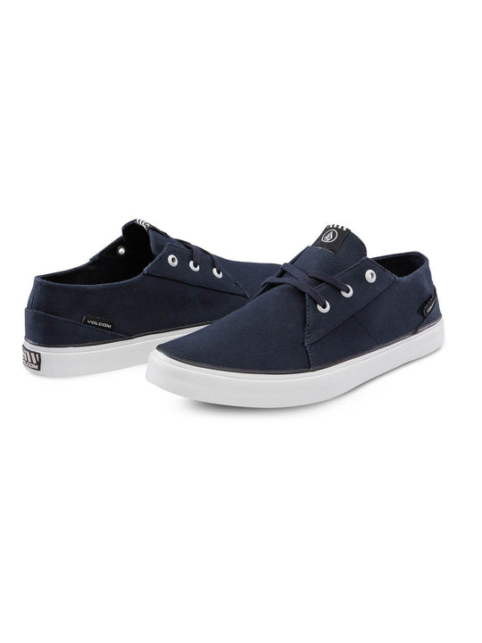 Chaussures Lo Fi - Navy