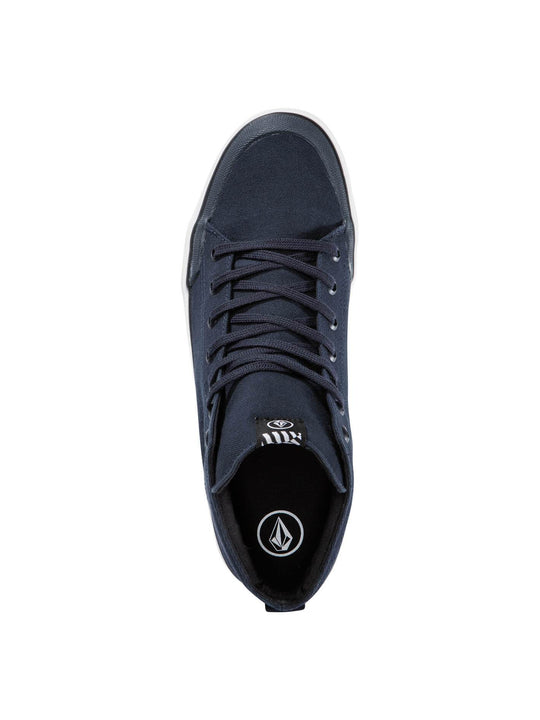 Chaussures Hi Fi  - Navy