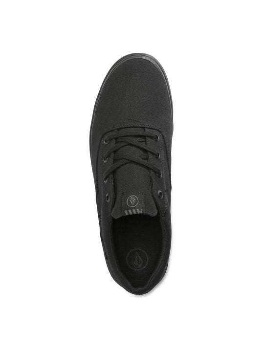 Chaussures Draw Lo  - Black Out