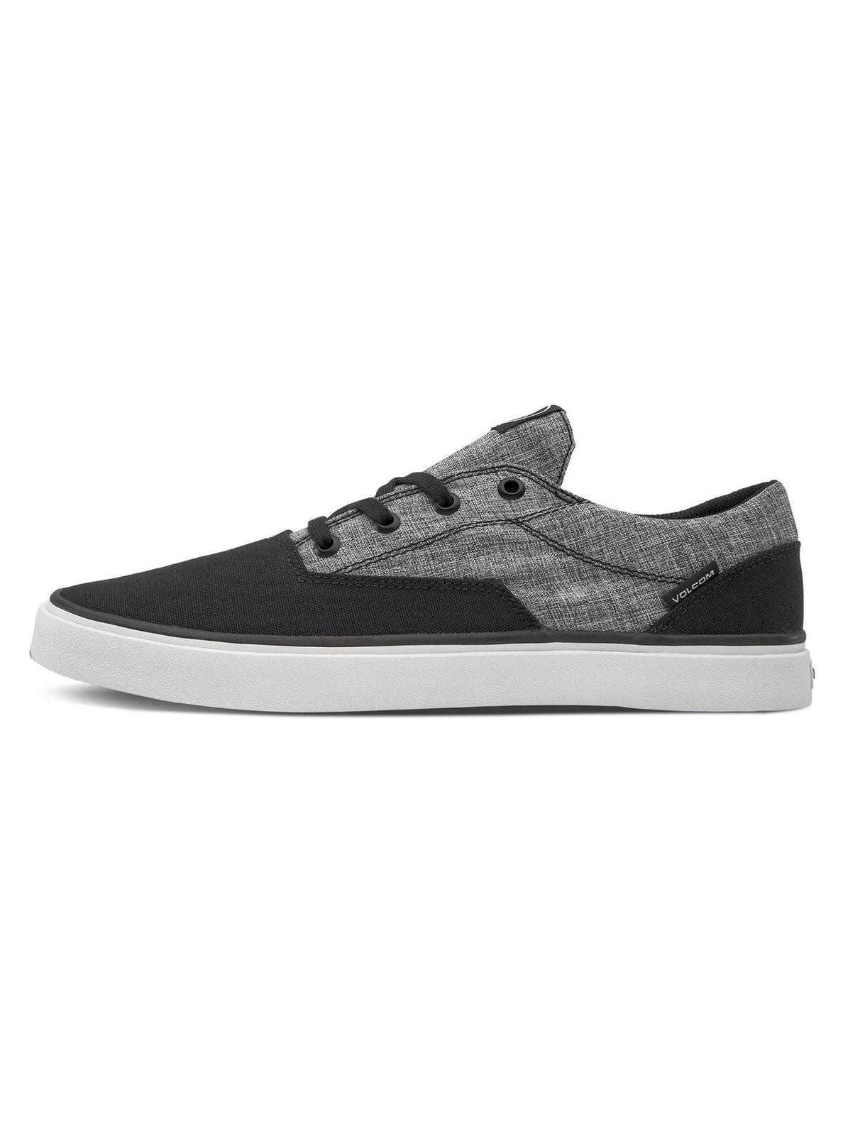 Draw Lo Shoe - Heather Black (V4031710_HBK) [1]