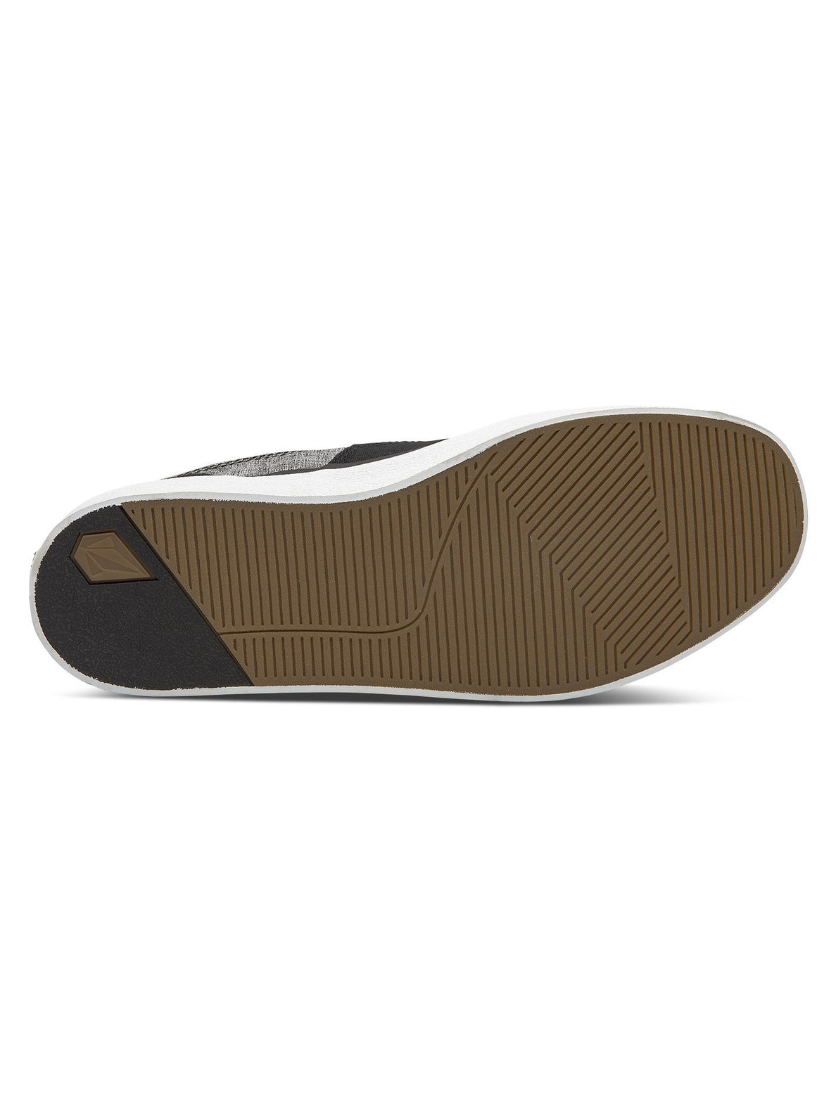 Draw Lo Shoe - Heather Black (V4031710_HBK) [3]