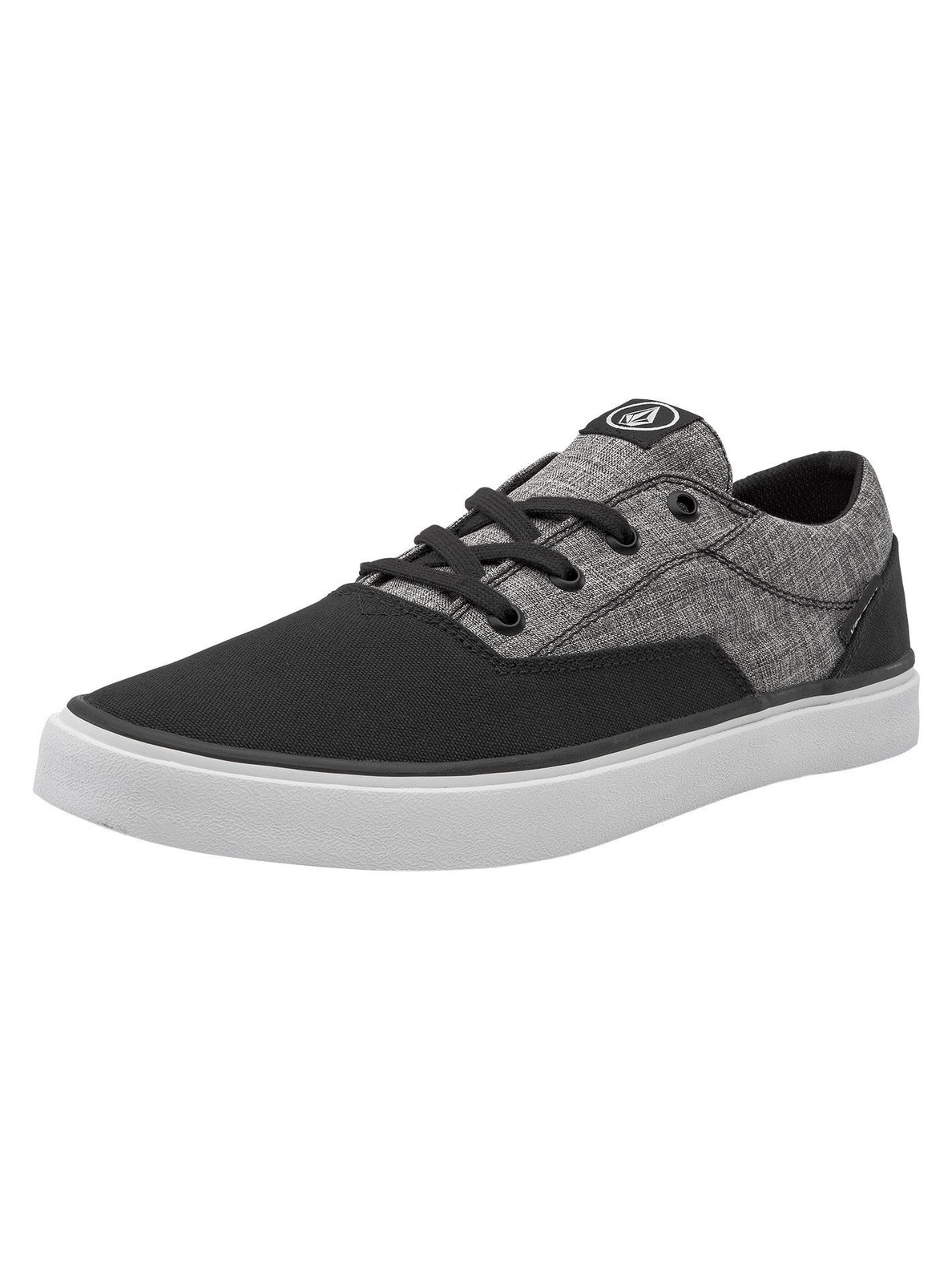 Draw Lo Shoe - Heather Black (V4031710_HBK) [5]