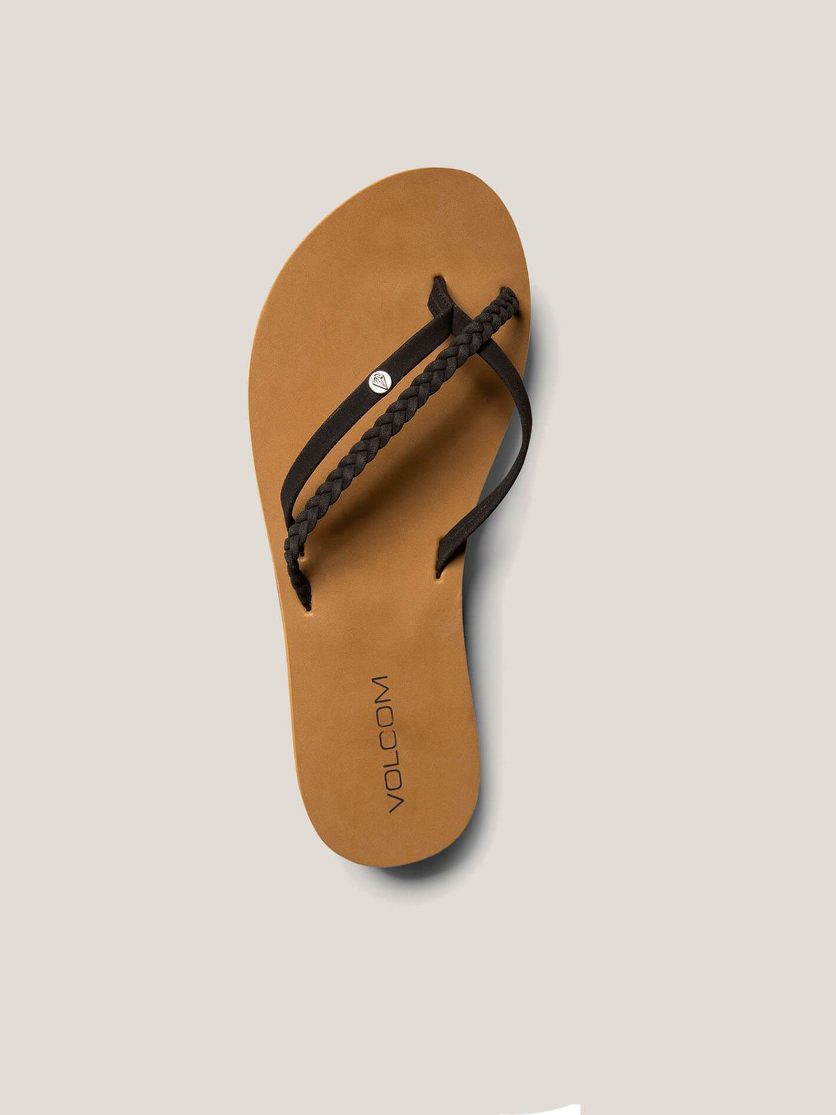 Thrills Sandals - Black