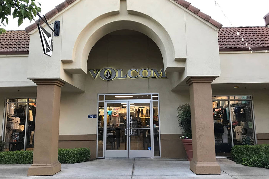 Folsom (Premium Outlets)
