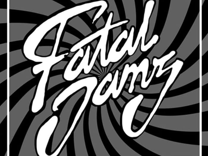 "BURGER RECORDS X VOLCOM PRESENT CYBER SINGLES CLUB: FATAL JAMZ ""HEAVENLY"""