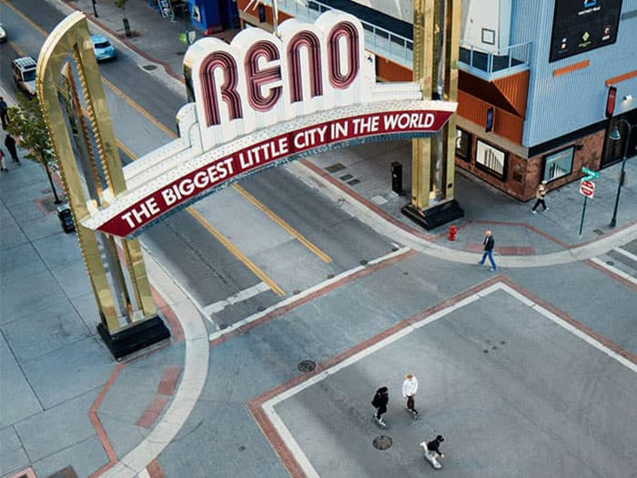 Reno's Best Bowls, Bars & Buffets; 24 hours in Reno with the Volcom Skate Team