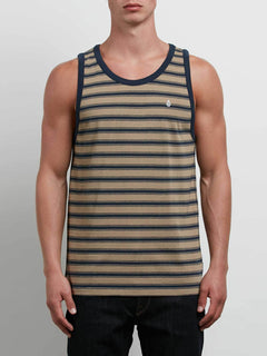 Tanktop Briggs - Sand Brown