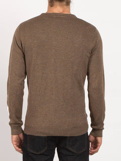 Uperstand  Pullover - Mud