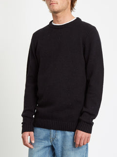 Edmonder Sweater - Black (A0731902_BLK) [3]
