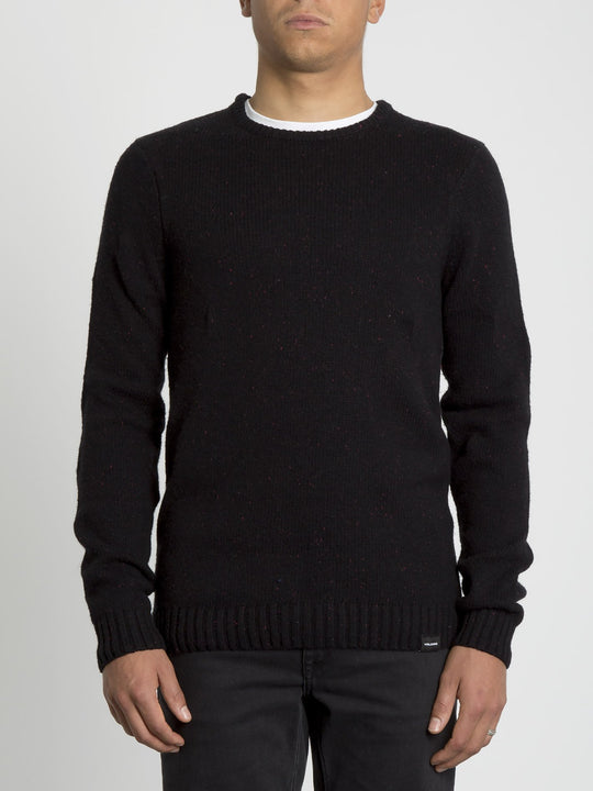 Edmonder Sweater - Black (A0731902_BLK) [F]