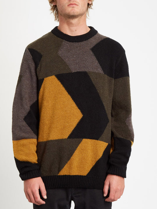 WILLIEKEARL SWEATER (A0732000_GBN) [F]