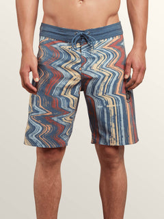 Boardshorts Lo Fi Stoney 19 - Sunburst