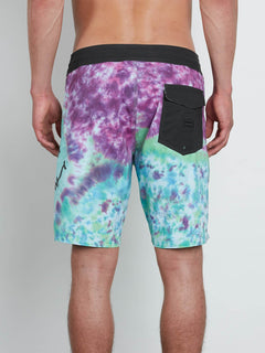 Boardshorts Chill Out Stoney - Multi