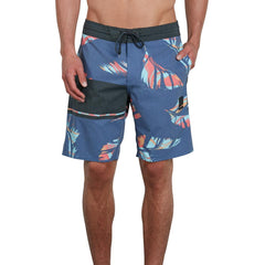 Boardshorts 3 Quarta Stoney 19 - Indigo