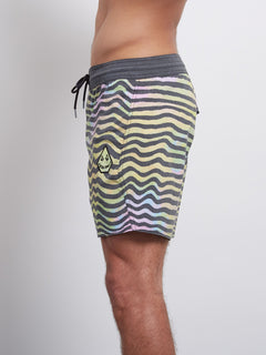 Boardshorts Mag Vibes Stoney 16 - Multi