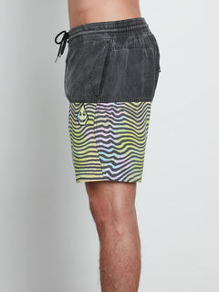 Boardshorts Vibes Half Stoney 18 - Multi