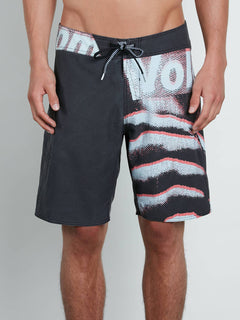 Boardshorts Liberate Mod 19 - Black