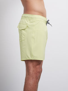 Boardshorts Case Stoney 16 - Shadow Lime