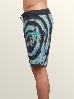 Boardshorts Psyched Stoney - Multi