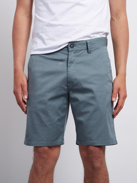Chino-Shorts Frickin Modern Stretch 19 - Sage