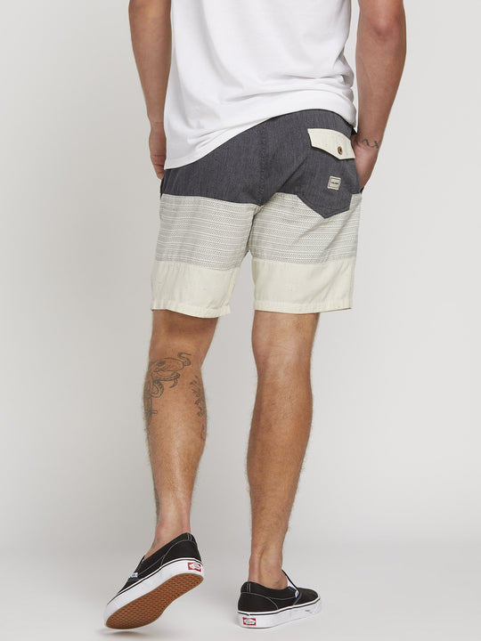 Forzee Short - Black